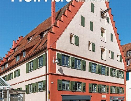 Schwäbische Heimat 3/2021
